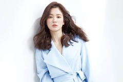 Báo Trung đưa tin Song Hye Kyo sắp tái hôn