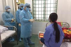7 ca dương tính virus corona, Bộ Y tế huy động 2 đội phản ứng nhanh hỗ trợ Vĩnh Phúc