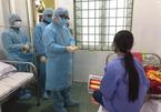 Ca dương tính virus corona thứ 13 tại Việt Nam