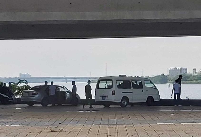 Phát hiện thi thể 1 phụ nữ phân nhiều khúc trong vali ở Đà Nẵng