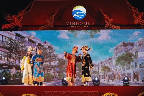 Những trải nghiệm có 1-0-2 ở Lễ hội hoa đào lớn nhất Việt Nam