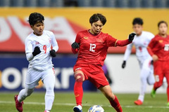 Vietnam beat Myanmar to enter final qualifying round for Tokyo 2020 Olympics