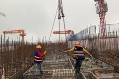 Phân vùng chống dịch, Hà Nội cho phép thi công xây dựng ở vùng 2, 3