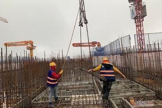 Cách ly toàn xã hội, Hà Nội hoả tốc dừng công trình xây dựng dân dụng