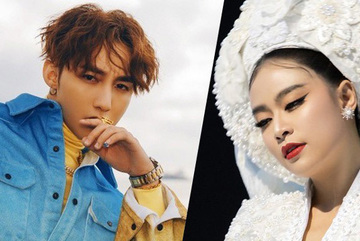 Linh and Tung lead annual music award nominations