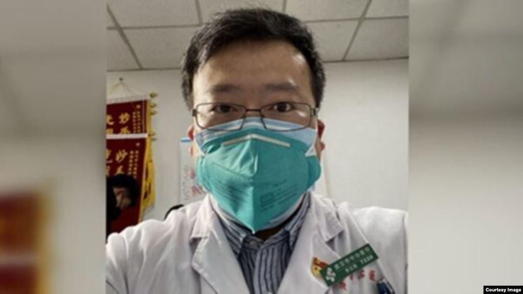 Trung Quốc tiếc thương 'người hùng cuộc chiến viêm phổi' qua đời