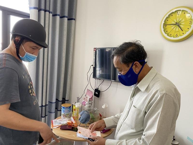 Bắt nghi phạm chặt xác cô gái nhét vào vali ở Đà Nẵng