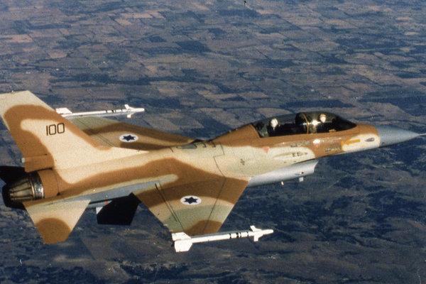Nga tố Israel suýt bắn hạ máy bay dân dụng chở 172 người đến Syria