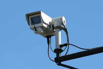 Phát hiện cổng hậu bí mật trong một loạt camera giám sát