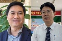 Thủ tướng bổ nhiệm 2 Thứ trưởng 7X