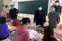 60 tỉnh, thành phố tiếp tục cho học sinh nghỉ học