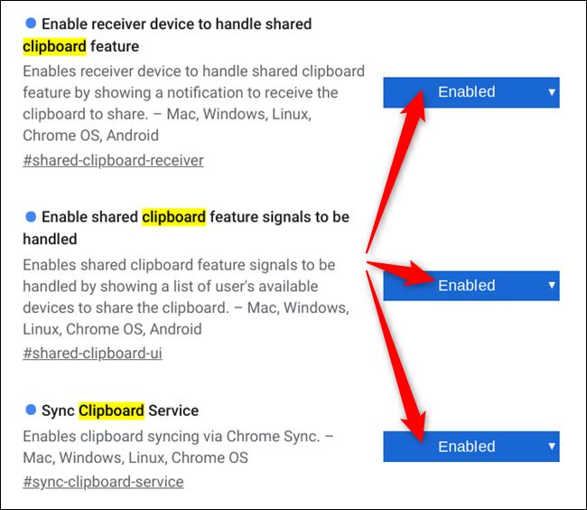 Cách sao chép dữ liệu từ máy tính sang smartphone bằng Google Chrome