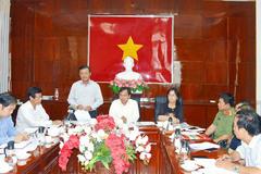 Cần Thơ, Trà Vinh, Kiên Giang tiếp tục học sinh nghỉ học để phòng virus corona