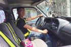 300 chuyến xe cứu người hằng đêm của chàng trai Bình Dương