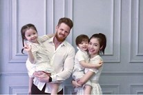 Elly Trần nói hớ để lộ thông tin ly hôn chồng ngoại quốc