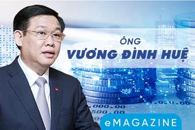 Ông Vương Đình Huệ: Từ giảng viên tài chính đến Bí thư Hà Nội