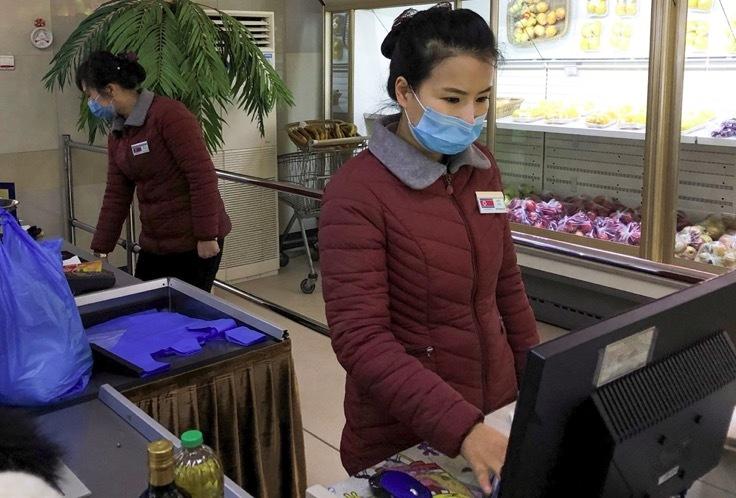 Cách Triều Tiên quyết liệt phòng chống virus corona