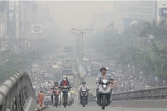 Air pollution's effects on Vietnam's economic structure
