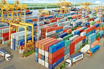 The path to $500 billion import/export turnover
