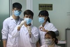 Trường ĐH Y Hà Nội tuyển 1.120 chỉ tiêu hệ chính quy