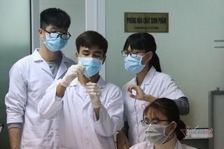 Trường ĐH Y Hà Nội chuyển sang dạy học trực tuyến