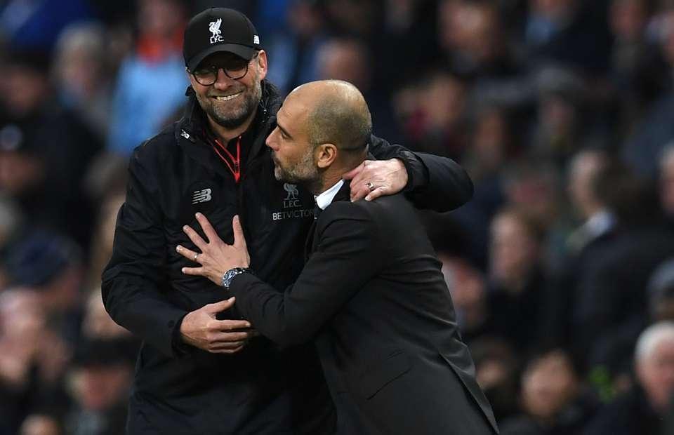 Liverpool trên đường xô đổ 10 kỷ lục Premier League của Man City