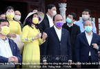 Thủ tướng thị sát phòng chống dịch virus corona tại Thừa Thiên-Huế