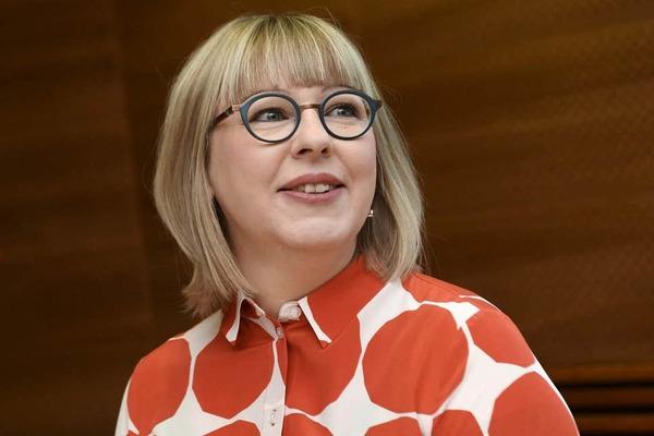 Phần Lan cho phép người chồng có kỳ nghỉ thai sản dài như vợ