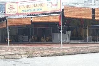 Hàng loạt nhà hàng đóng cửa, cho nhân viên nghỉ vì dịch cúm corona