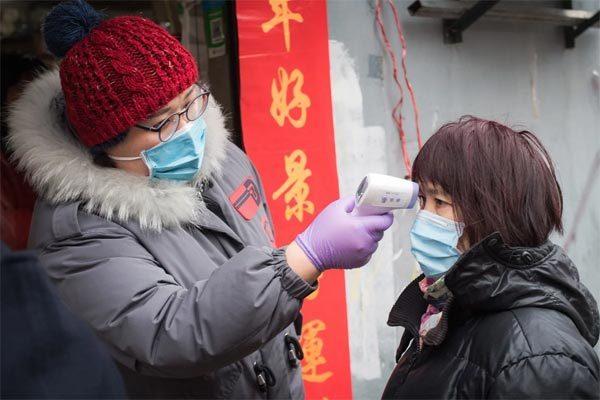 Số ca nhiễm tiếp tục tăng, thế giới thêm 81 người chết vì virus corona