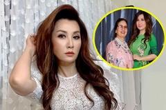 Phản ứng bất ngờ của mẹ Bằng Kiều khi con dâu cũ có tình mới
