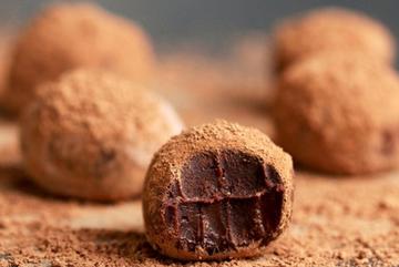4 cách làm chocolate truffle trong ngày lễ tình nhân
