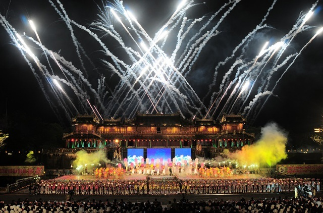 Hue Festival to be held in April