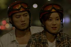 Quách Ngọc Tuyên trật khớp, kiệt sức vì đóng phim với Hoàng Yến Chibi