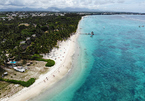 Vẻ đẹp nguyên sơ của quốc đảo ngoài khơi Ấn Độ Dương