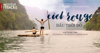 Vietnamese and foreign love films to be screened in Hanoi