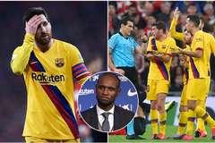 Người cũ phán 'Barcelona là CLB của những chú hề'