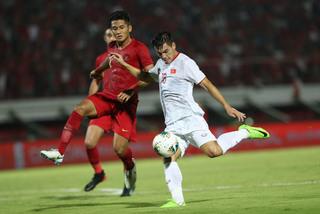Indonesia dọa hủy giấc mơ World Cup của tuyển Việt Nam