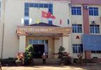 'Bay chức' giám đốc bệnh viện tỉnh vì lơ là phòng chống virus corona