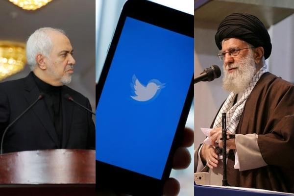 Nghị sĩ Mỹ 'doạ' Twitter, đòi khoá tài khoản của lãnh đạo Iran