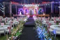 Tiết lộ về những con số 'khủng' trong đám cưới Duy Mạnh