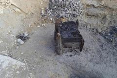 Phát hiện giếng cổ có cấu trúc bằng gỗ 7.000 năm tuổi