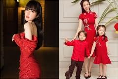 Elly Trần bị nghi đã chia tay chồng Tây và đang độc thân