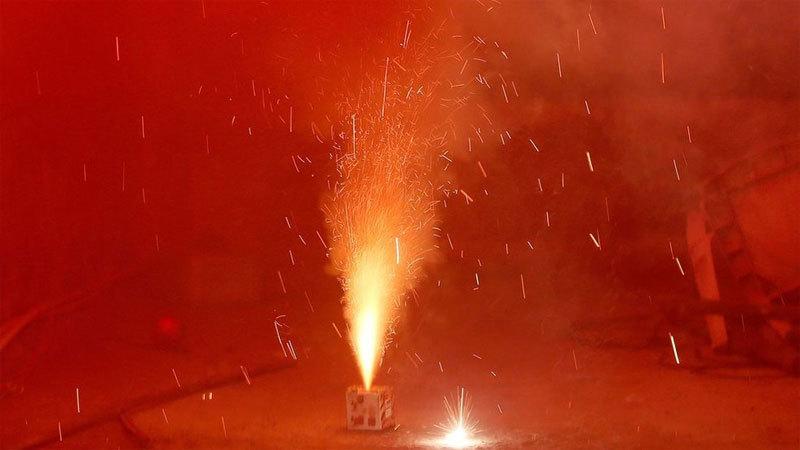 Hơn chục người chết vì nổ xe pháo hoa ở Ấn Độ