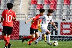 Link trực tiếp tuyển nữ Việt Nam vs nữ Hàn Quốc