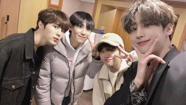 BTS dẫn đầu bảng xếp hạng danh tiếng nhóm nhạc nam tháng 2