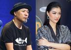 Á hậu Kiều Loan khiến nhạc sĩ Huy Tuấn bị 'chê' háo sắc