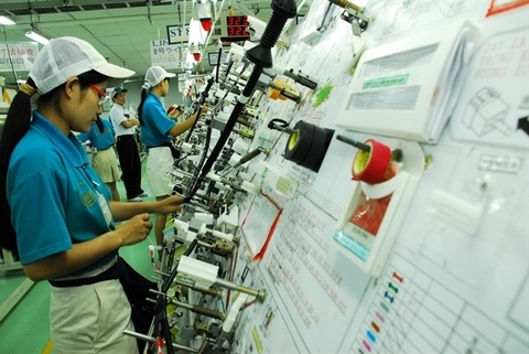 Japanese enterprises,investment environment,Chief Representative of Jetro Ha Noi Takeo Nakajim,News,JETRO