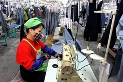 Vietnam acts to improve labour productivity