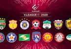 BXH bóng đá V-League mới nhất: Sài Gòn đua vô địch, Hải Phòng trụ hạng
